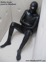 Rubber Inmate